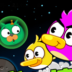 Angry Duck Space