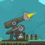 Artillery Rush