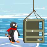 Go Go Penguin