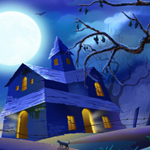 Hidden Stars-Halloween Night
