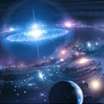 Hidden Stars-The Universe