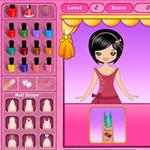 Manicure Beauty Salon
