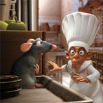 Ratatouille HS