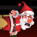 Santa Claus Revenge