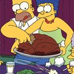 Treasure Hunt-The Simpsons